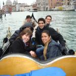 Escursione Venezia