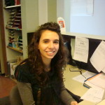 Giulia Sestini - Client Services, Accommodation and Welfare