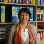 Riccarda Guidi - Client Services, Accommodation and Welfare