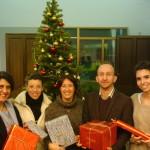 Eurocentres Firenze - Christmas 2012